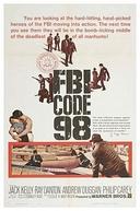 Inimigo Oculto: FBI Código 98  (FBI Code 98)