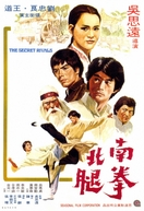 The Secret Rivals (Nan quan bei tui)