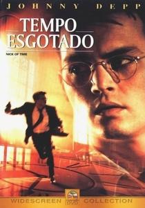 Tempo Esgotado - Poster / Capa / Cartaz - Oficial 4