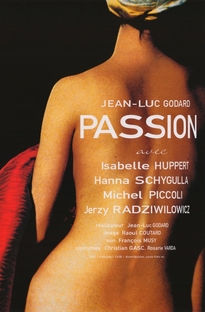 Passion - Poster / Capa / Cartaz - Oficial 1