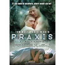 Praxis - Poster / Capa / Cartaz - Oficial 2