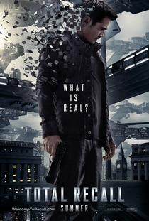 O Vingador do Futuro - Poster / Capa / Cartaz - Oficial 4