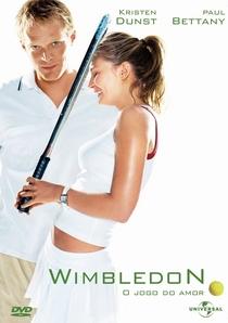 Wimbledon - O Jogo do Amor - Poster / Capa / Cartaz - Oficial 3