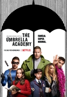 The Umbrella Academy (1ª Temporada)