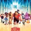 Cine Blá - Detona Ralph