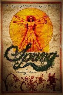 Primavera - Poster / Capa / Cartaz - Oficial 2