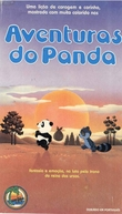 As Aventuras do Panda (Panda no Daibouken)