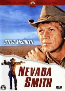 Nevada Smith - Poster / Capa / Cartaz - Oficial 4