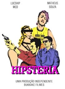 Hipsteria - Poster / Capa / Cartaz - Oficial 1