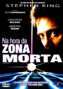 Na Hora da Zona Morta - Poster / Capa / Cartaz - Oficial 5