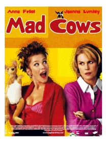 Mad Cows - Poster / Capa / Cartaz - Oficial 1