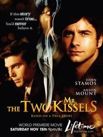 Os Dois Senhores Kissel - Poster / Capa / Cartaz - Oficial 1