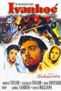 Ivanhoé, o Vingador do Rei - Poster / Capa / Cartaz - Oficial 2