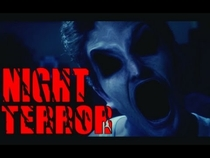 Night Terror - Poster / Capa / Cartaz - Oficial 1