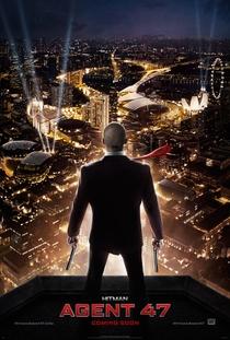 Hitman: Agente 47 - Poster / Capa / Cartaz - Oficial 4