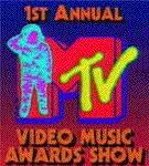 Video Music Awards | VMA (1984) - Poster / Capa / Cartaz - Oficial 1
