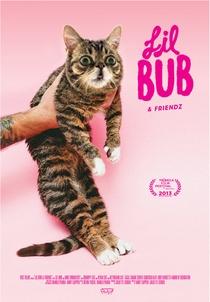 Lil Bub & Friendz - Poster / Capa / Cartaz - Oficial 2