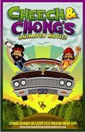 Cheech & Chong: Fazendo Mais Fumaça (Cheech & Chong's Animated Movie)