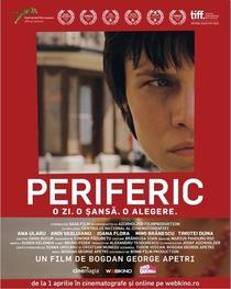 Periferia - Poster / Capa / Cartaz - Oficial 2