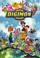 Digimon (1ª Temporada)