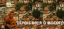 Depois Rola o Mocotó - Poster / Capa / Cartaz - Oficial 1