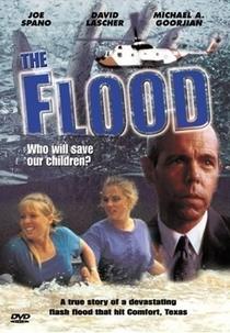 Enchente - Quem Salvará Nossos Filhos? - Poster / Capa / Cartaz - Oficial 1