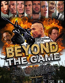 Beyond the Game - Poster / Capa / Cartaz - Oficial 2