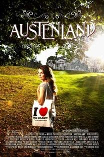 Austenland - Poster / Capa / Cartaz - Oficial 2