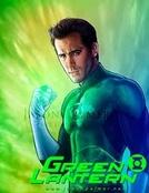 Lanterna Verde contra Parallax (Green Lantern - The Ride)
