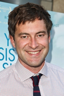 Mark Duplass - Poster / Capa / Cartaz - Oficial 4