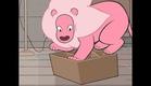 Steven Universe- Lion In A Box
