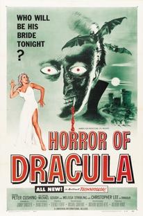 O Vampiro da Noite - Poster / Capa / Cartaz - Oficial 1