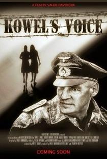 Kowel's Voice - Poster / Capa / Cartaz - Oficial 1