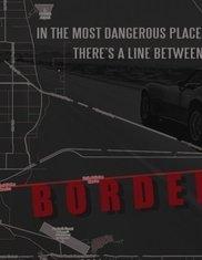 Borderland  - Poster / Capa / Cartaz - Oficial 1