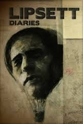 Lipsett Diaries - Poster / Capa / Cartaz - Oficial 1