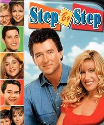 Step by Step - Poster / Capa / Cartaz - Oficial 1