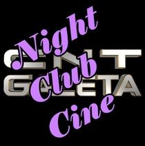 Night Club Cine (CNT/Gazeta) - Poster / Capa / Cartaz - Oficial 1
