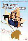O Jardim dos Finzi-Contini - Poster / Capa / Cartaz - Oficial 4