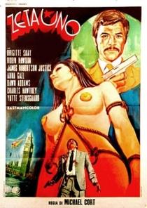 Zeta One - Poster / Capa / Cartaz - Oficial 7