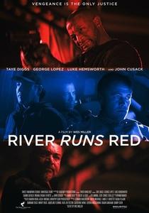 River Runs Red - Poster / Capa / Cartaz - Oficial 2