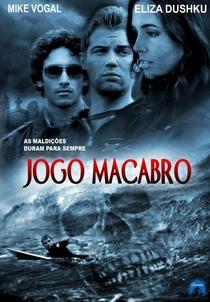 Jogo Macabro - Poster / Capa / Cartaz - Oficial 1