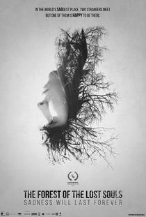 A Floresta das Almas Perdidas - Poster / Capa / Cartaz - Oficial 3