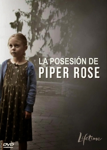 A Possessão de Piper Rose - Poster / Capa / Cartaz - Oficial 3