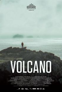 Vulcão - Poster / Capa / Cartaz - Oficial 1