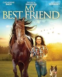 My Best Friend - Poster / Capa / Cartaz - Oficial 1