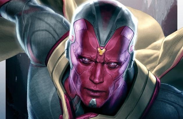 """""""Vingadores: Era de Ultron"""" ganha novos pôsteres de personagens"""