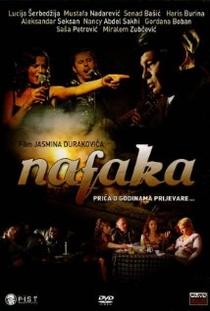 Nafaka - Poster / Capa / Cartaz - Oficial 1