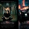 FILMES E GAMES | Trilogia Millennium [Sabe Aqueles Filmes...]