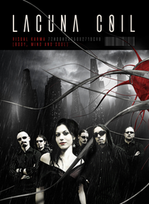 Lacuna Coil - Visual Karma (Body, Mind and Soul) - Poster / Capa / Cartaz - Oficial 1