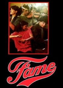Fama - Poster / Capa / Cartaz - Oficial 3